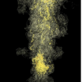 Fire/Flare/Helium Plume Simulations
